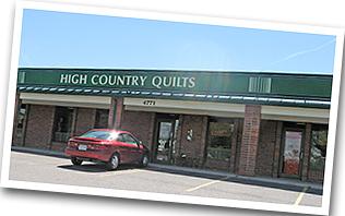 High-Countryt