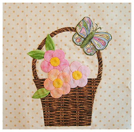 May-Basket