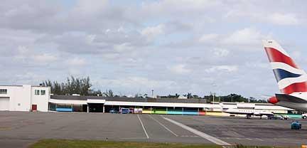 Nassau-Airport