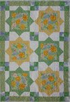 Jean's Quilt - Panto Briar Rose by Thread Songs