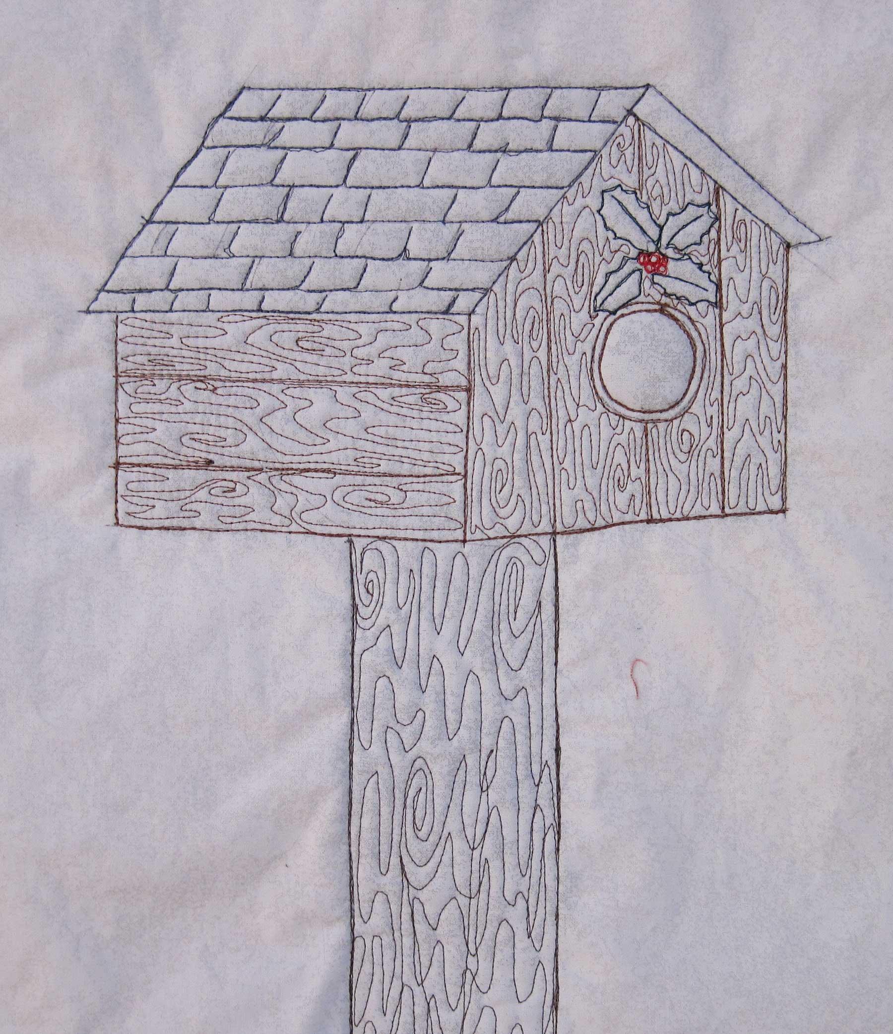 Pdf Diy Birdhouse Ornament Plans Download Bird House Plans