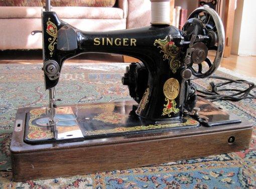 Singer-128