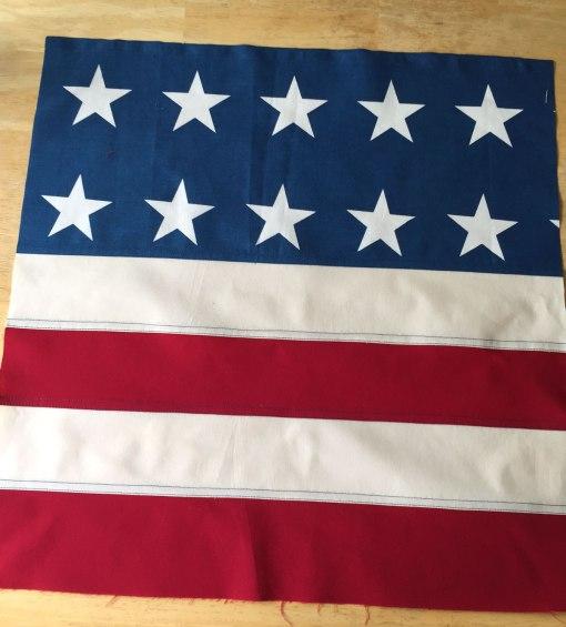 Flag-Cut-Square